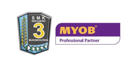 Mou SMKN 3 Bandung dengan Distributor MYOB Indonesia