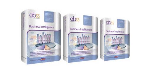 MYOB abss Business Intelligence