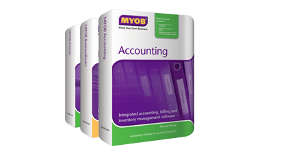 Download Trial Software MYOB