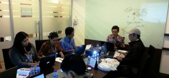 MYOB (Indonesia) Training Umum Mei 2013