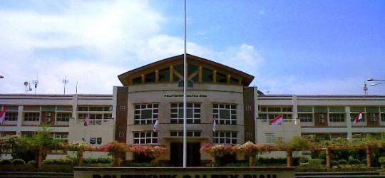 Sertifikasi MYOB (Indonesia) di Politeknik Caltex Riau