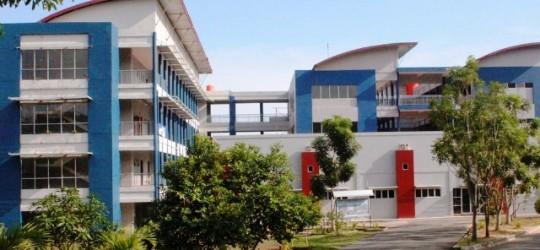 Sertifikasi MYOB (Indonesia) di SMK Kartini Batam