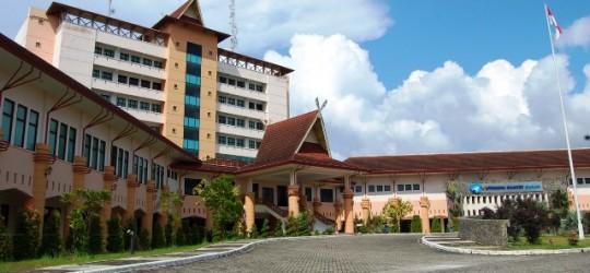 Sertifikasi MYOB (Indonesia) di Politeknik Negeri Batam