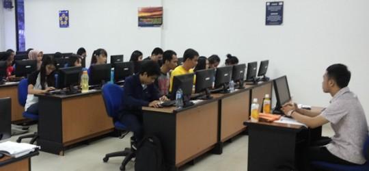 Sertifikasi MYOB di Universitas Internasional Batam