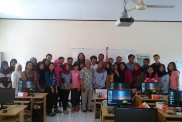 Sertifikasi MYOB Basic Level di Diploma III Ekonomi Universitas Diponegoro