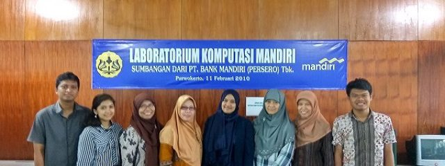 Training of Trainers Accurate di Program Diploma Ekonomi dan Bisnis Universitas Jenderal Soedirman