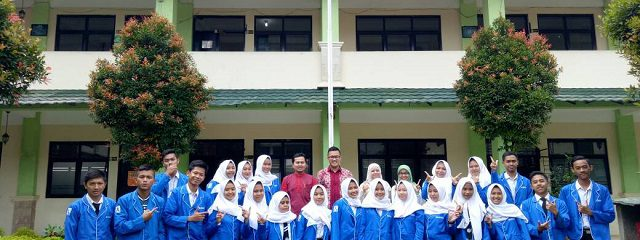 Sertifikasi MYOB Basic Level di SMK Amaliah 1 Ciawi