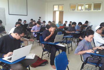 Sertifikasi MYOB Basic Level di STEI Tazkia Bogor