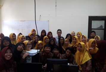 Workshop dan Sertifikasi MYOB Basic Level di Universitas Negeri Jakarta
