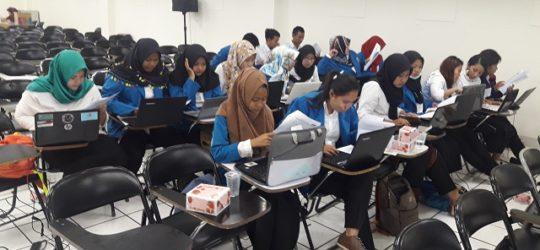 Sertifikasi MYOB Basic Level di Bina Sarana Informatika
