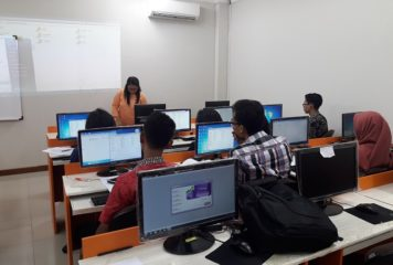 Sertifikasi MYOB Intermediate Level di Universitas Gunadarma