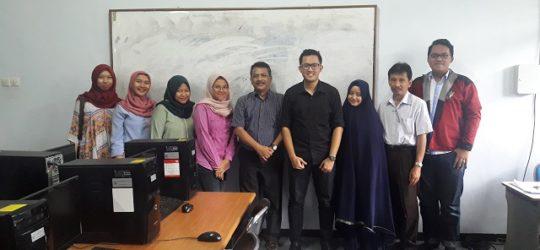 Sertifikasi MYOB Basic Level di Politeknik Negeri Malang