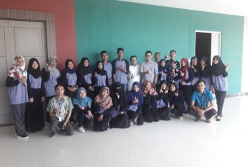 Workshop dan Sertifikasi MYOB Basic Level dan Intermediate Level di Politeknik Caltex Riau