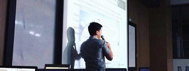 Workshop dan Sertifikasi MYOB Basic Level dan Intermediate Level di Fakultas Ekonomi Universitas Atma Jaya Yogyakarta