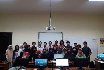Sertifikasi MYOB Basic Level di Universitas Negeri Jakarta