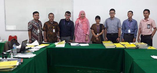 Training of Trainer di Universitas Putera Batam