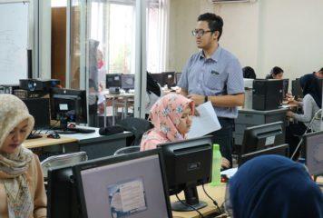 Sertifikasi ABSS Accounting Software – Single Currency di Sekolah Vokasi FEB Institut Pertanian Bogor